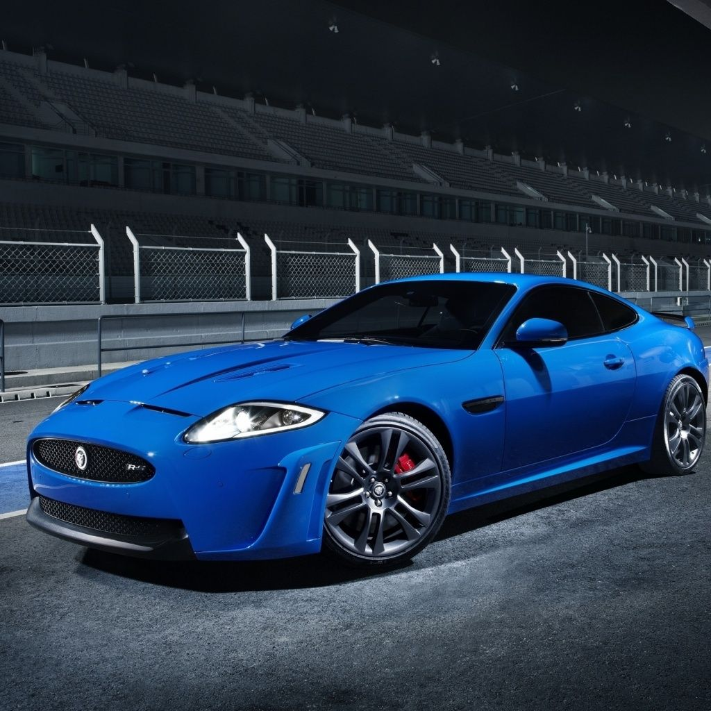 Jaguar Car Wallpaper: 1024x1024 Mobile Phone Wallpapers Download