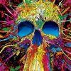 Skull,1024x1024,free,hot,mobile phone wallpapers,www.wallpaper-mobile.com