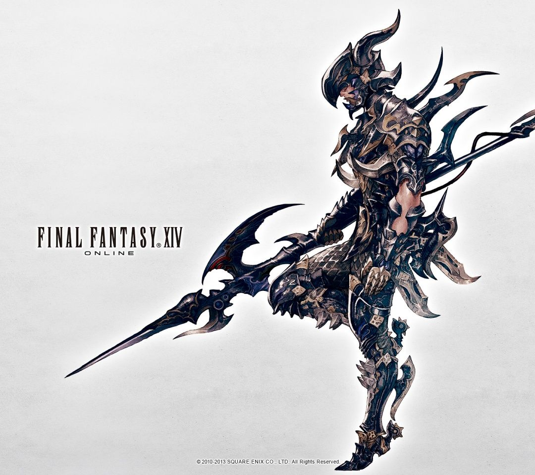 Download Final Fantasy XIV1080x960960x1080freehotmobile Phone Wallpapers