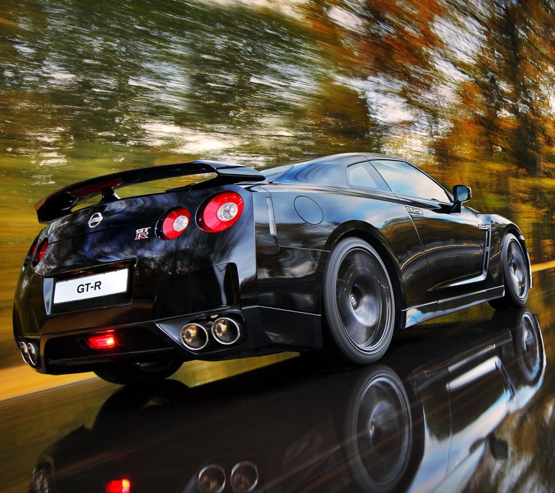 Download Nissan Gtr Wallpapers To Your Cell Phone: 1080x960 Mobile Phone Wallpapers Download