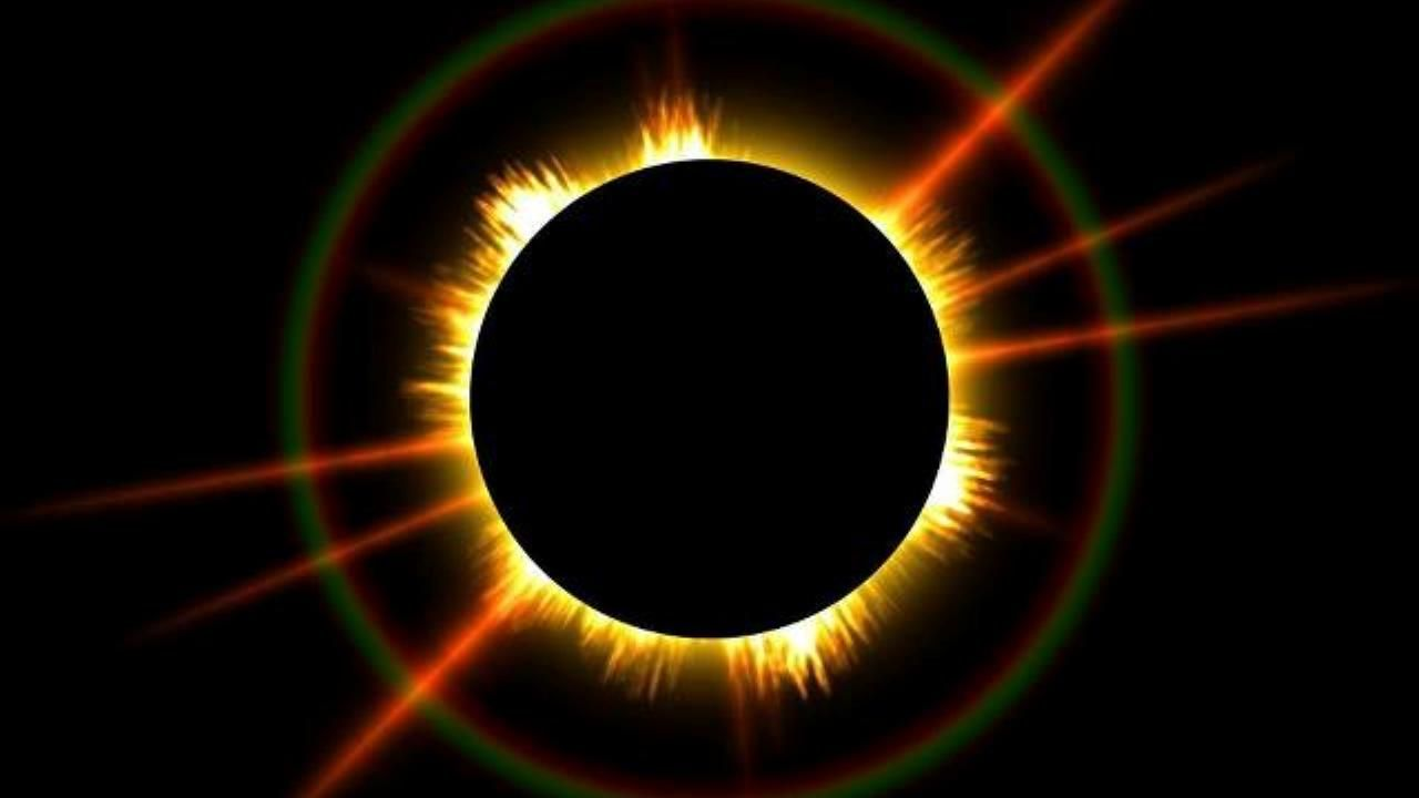 Download Eclipse Solar1280x720720x1280freehotmobile Phone Wallpapers