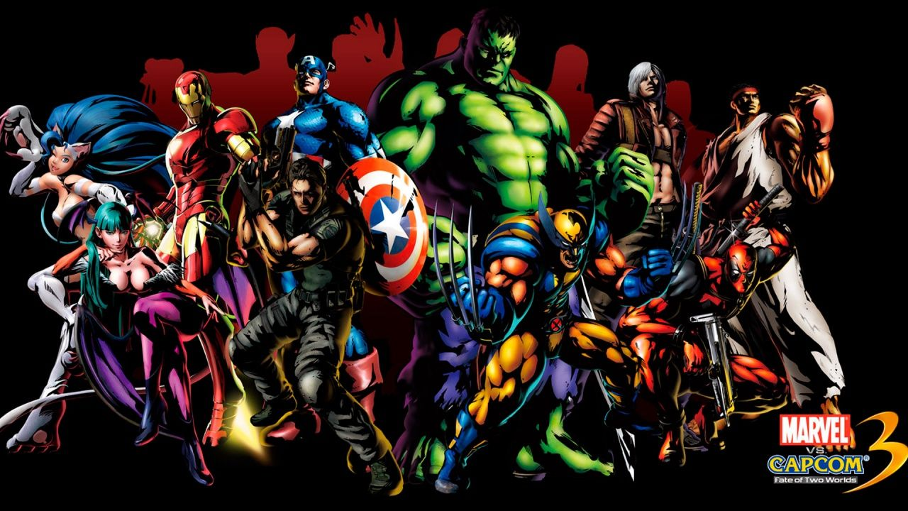 Download Marvel1280x720720x1280freehotmobile Phone Wallpapers