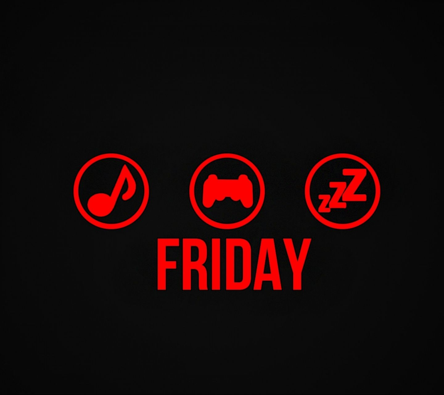 Download Friday1440x12801280x1440freehotmobile Phone Wallpapers