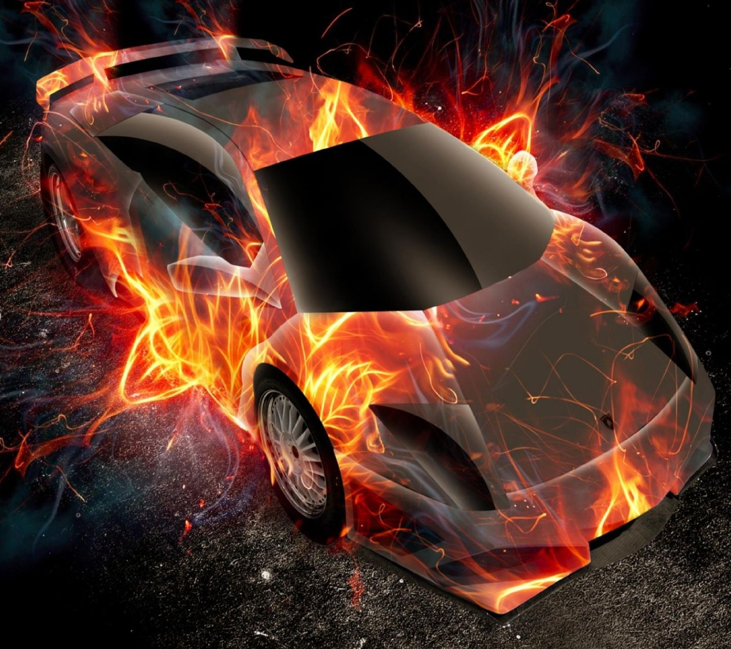 1440x1280 mobile phone wallpapers download 108 - Phone wallpapers fire ...