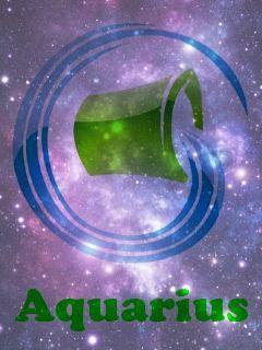 Download AQUARIUS240x320320x240freehotmobile Phone Wallpapers