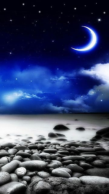Night beach,360x640,640x360,free,hot,mobile phone wallpapers,www