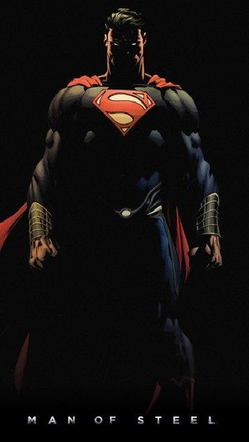 Download Man Of Steel360x640640x360freehotmobile Phone Wallpapers
