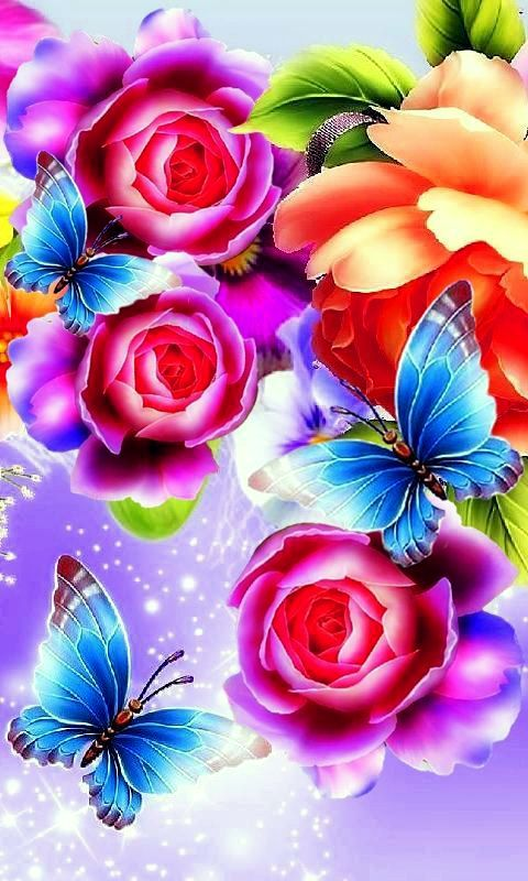 480x800 mobile phone wallpapers download 70 480x800 - Rose flowers wallpaper for mobile ...