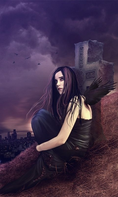 480x800 mobile phone wallpapers download 73 480x800 - Gothic wallpaper for phone ...