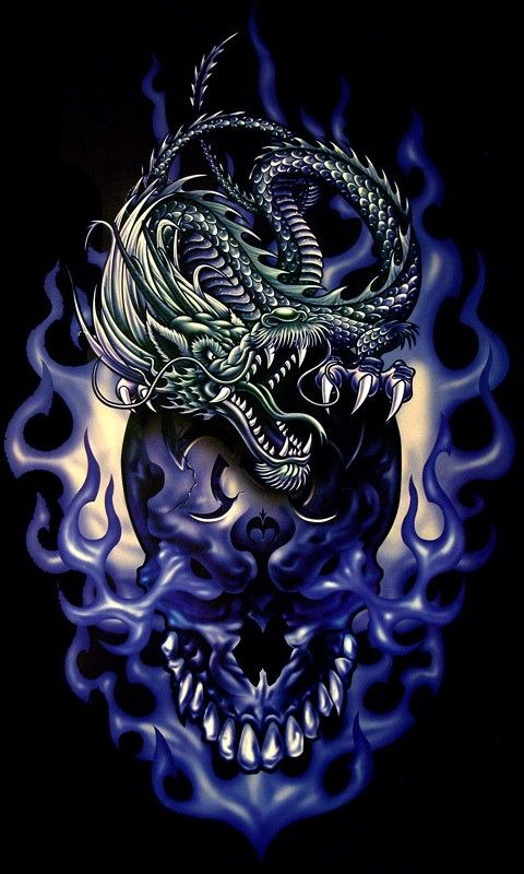 Pictures - Download Blue Dragon Wallpaper Mobile Wallpapers Mobile Fun