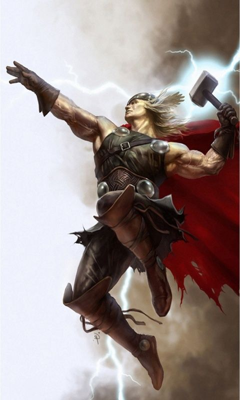 480x800 mobile phone wallpapers download 15 480x800 - Free thor wallpaper ...