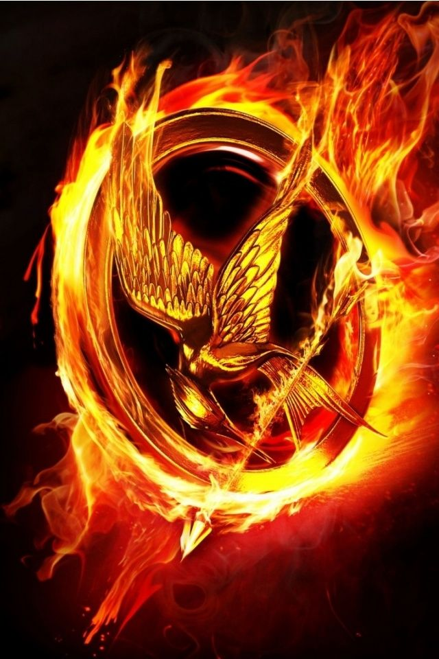 Download Hunger Games Catching Fire640x960960x640freehotmobile Phone