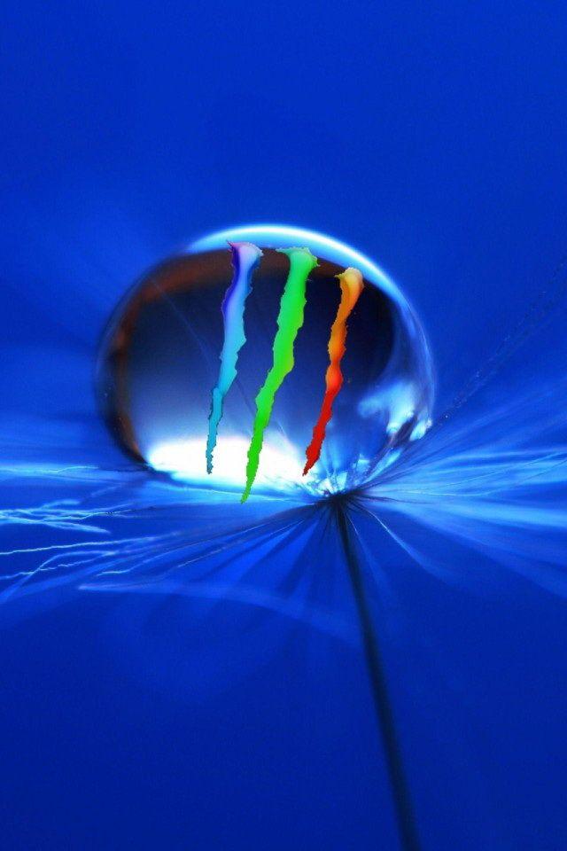 Monster Energy Mobile Wallpaper