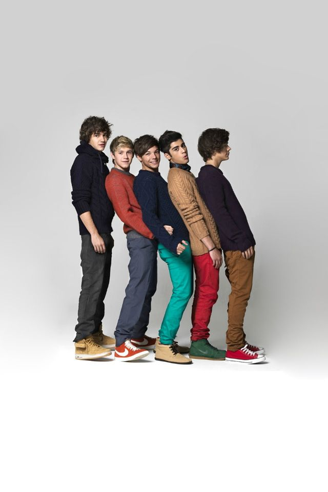 sexy one direction wallpaper - photo #40