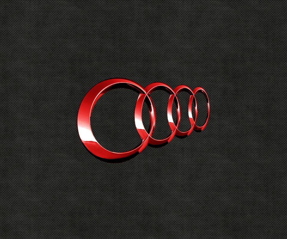 Audi Logo Wallpaper 3d: 960x800 Mobile Phone Wallpapers Download