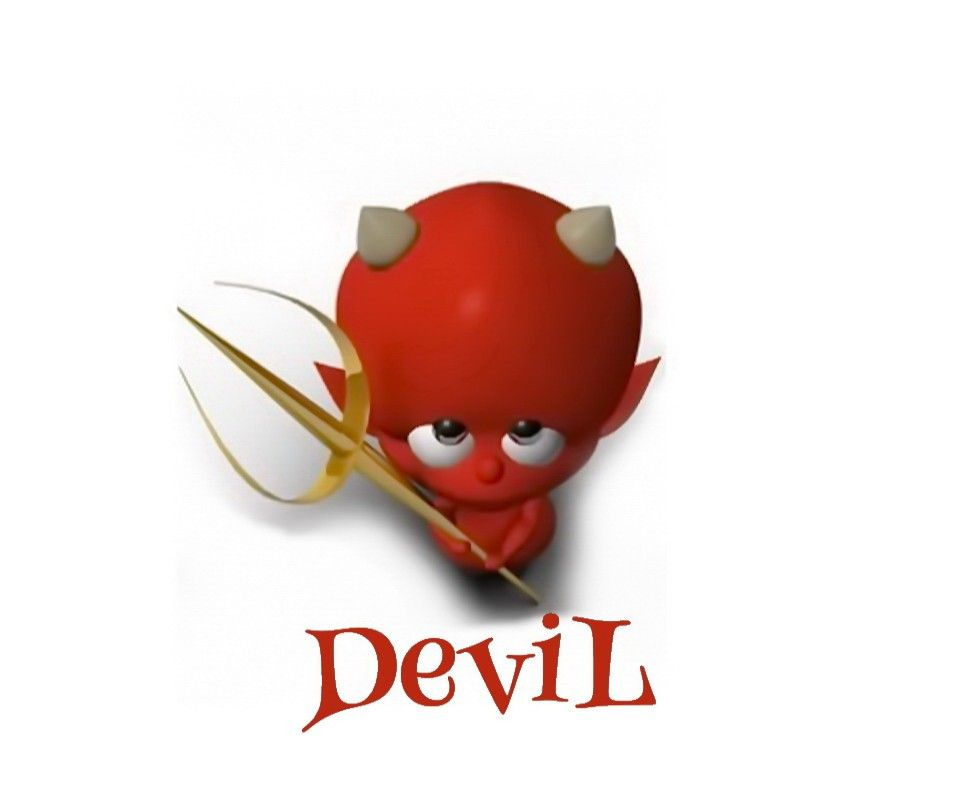 Devil: 960x800 Mobile Phone Wallpapers Download